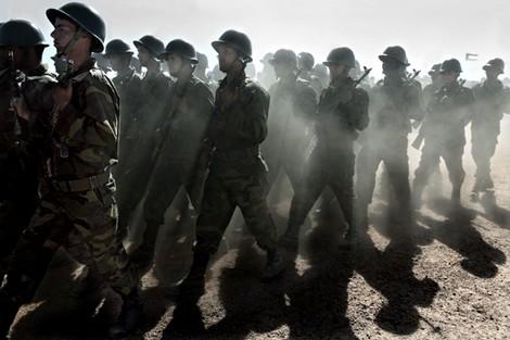 تحقيق يثير وجود تعاون بين البوليسَاريُو وإرهَابيّي بُوكُو حرَام