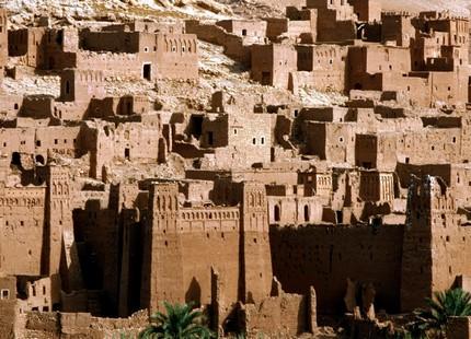 """""""هنا"""" أنواع التراث المغربي وضرورة الحفاظ عليه"""