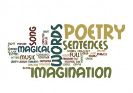 What is poetry Image