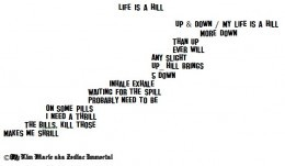 Life is a Hill