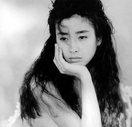Rie Miyazawa Photo Gallery