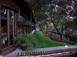 The Shadowbrook Capitola is a Great Place for Special Events