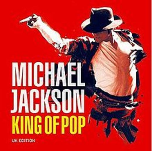 "Michael Jackson, the proclaimed ""King of Pop""."