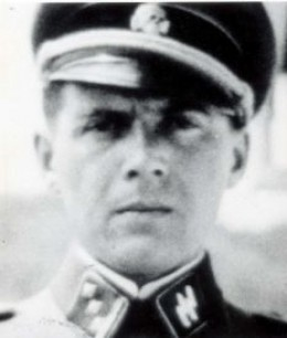 What is a good introduction for Josef Mengele?