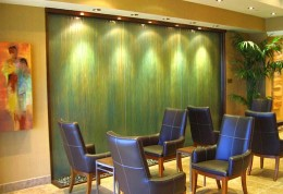 Wall Fountains For Your Medical Or Dental Office Wall Water