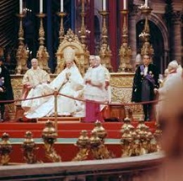 Although only a caretaker pope, John XXIII made an undeniably important contribution to the church's modern relevance.