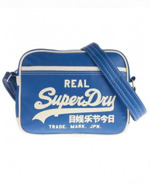 Go for retro/vintage antique air way bags bowling bags