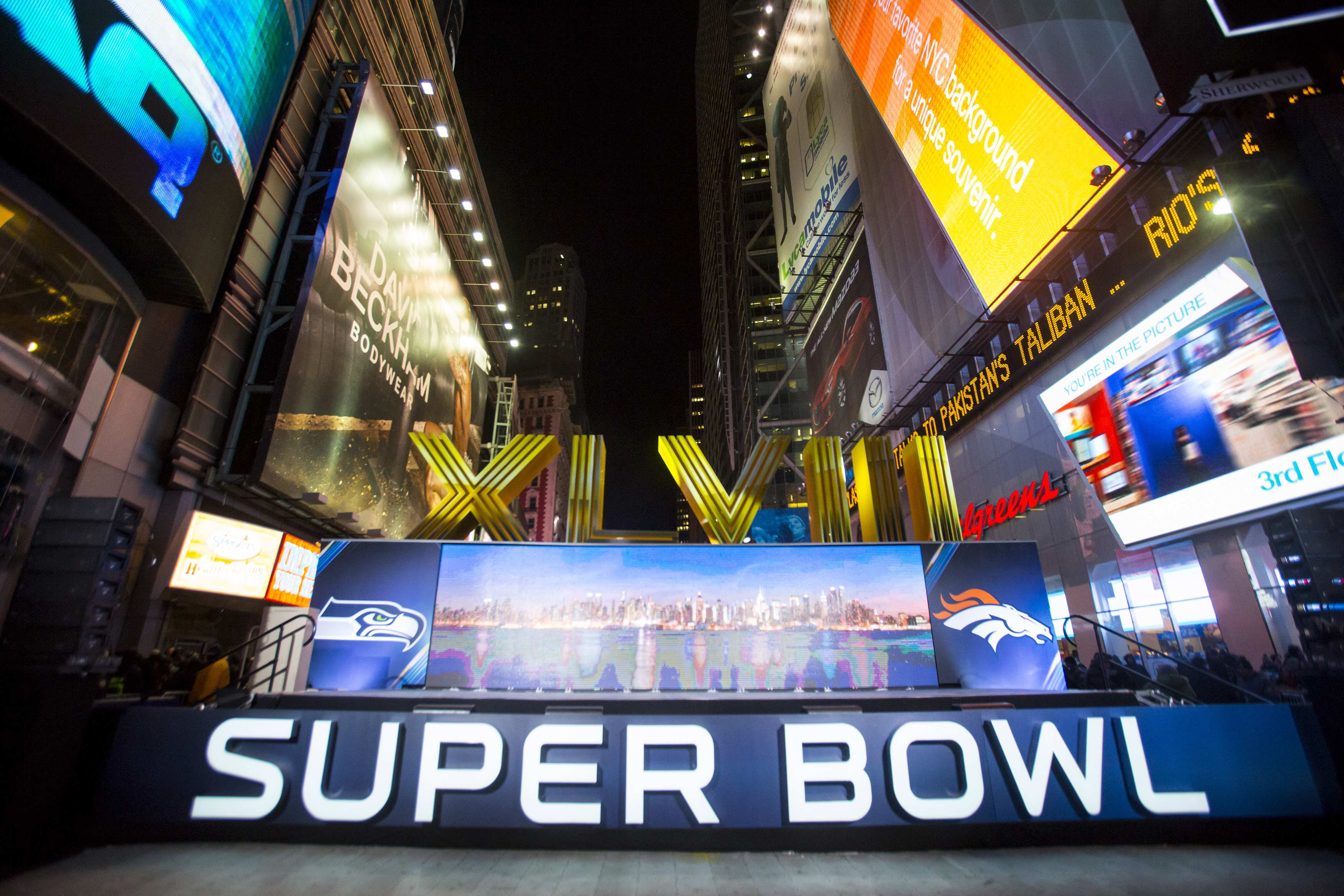 Super Bowl Ratings How Many Countries Will Watch The American Football Game