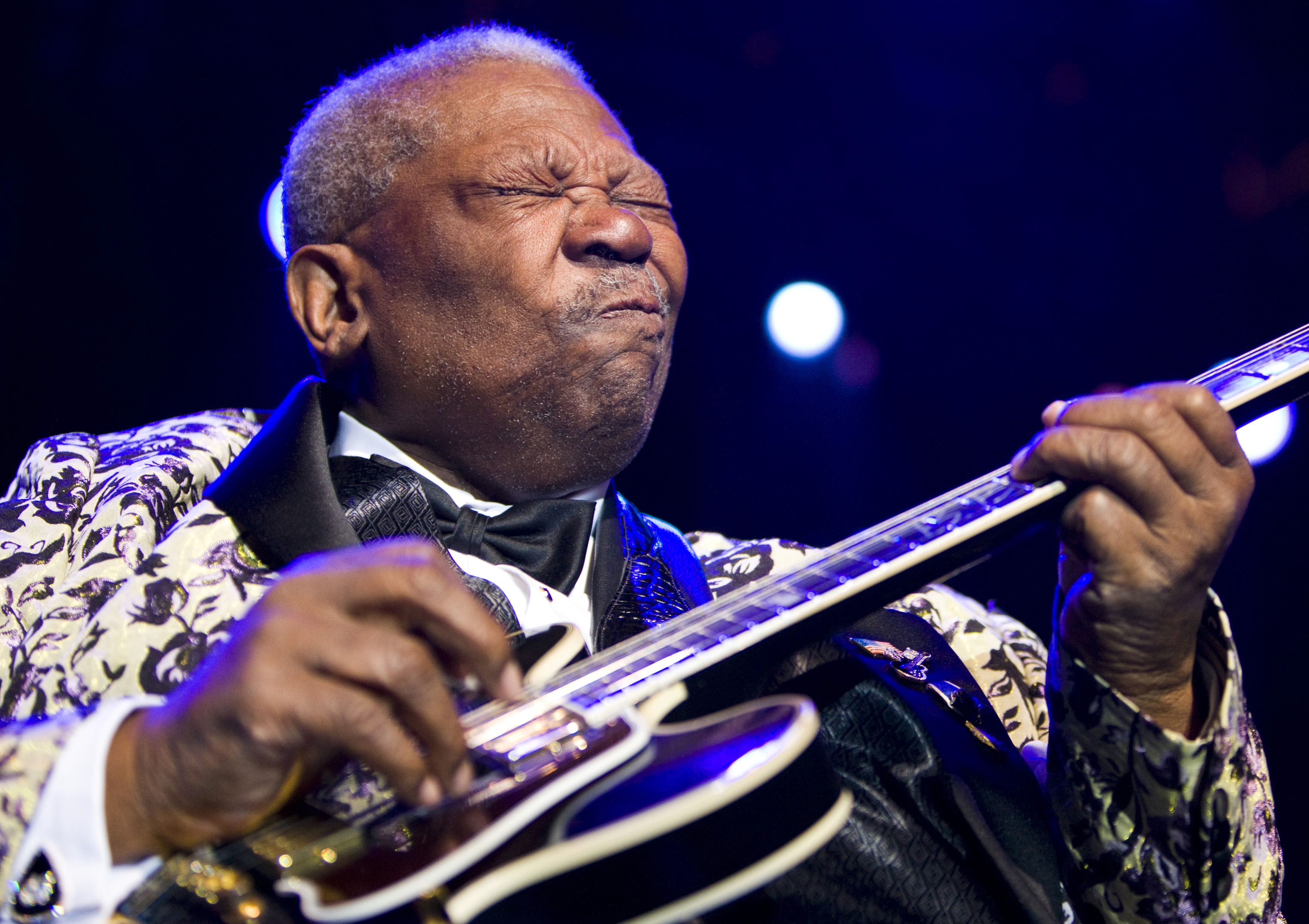 Bb King Dead 6 Fast Facts About The Blues Legend