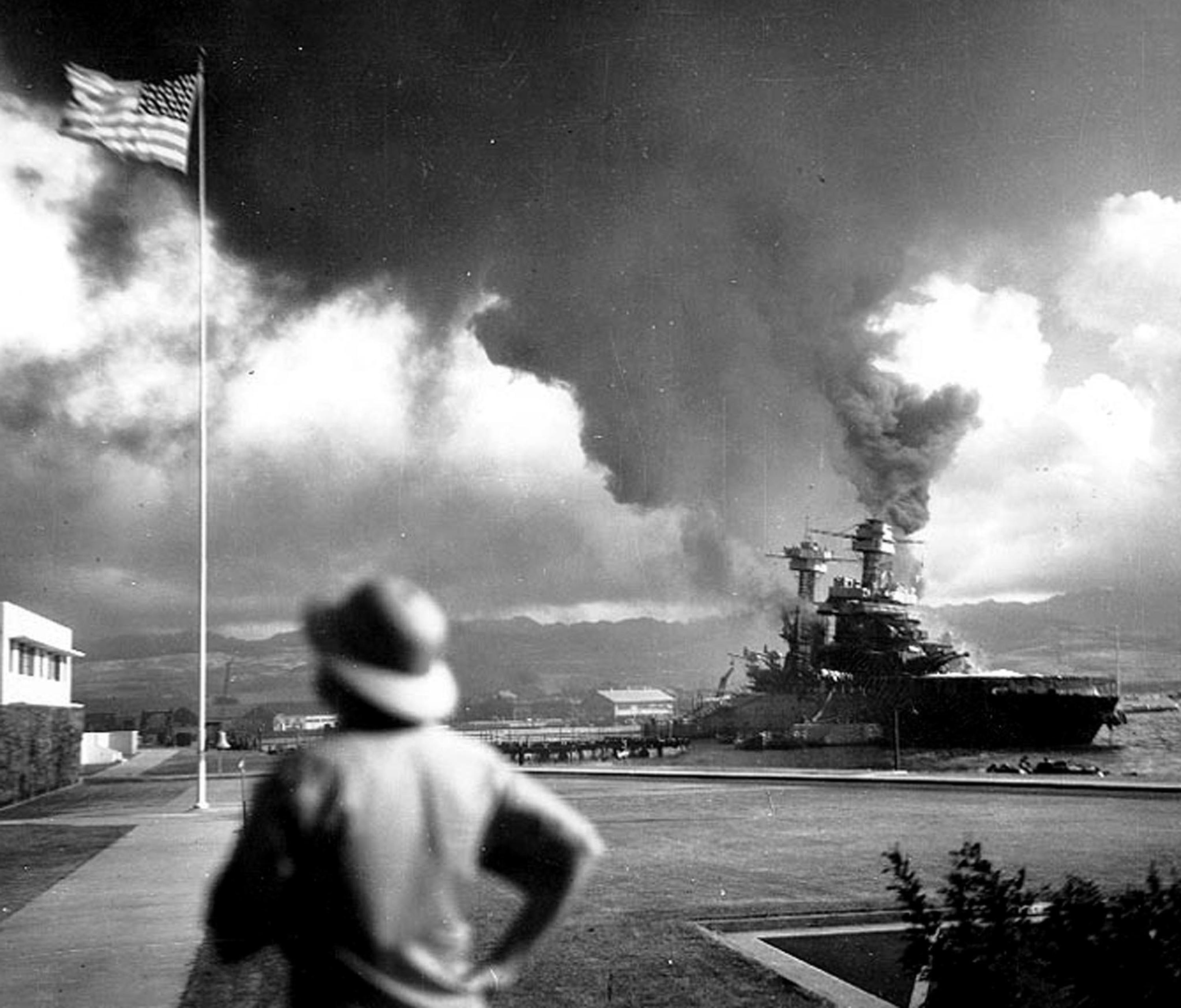 Pearl Harbor S 74th Anniversary Events Facts And Photos Commemorating December 7