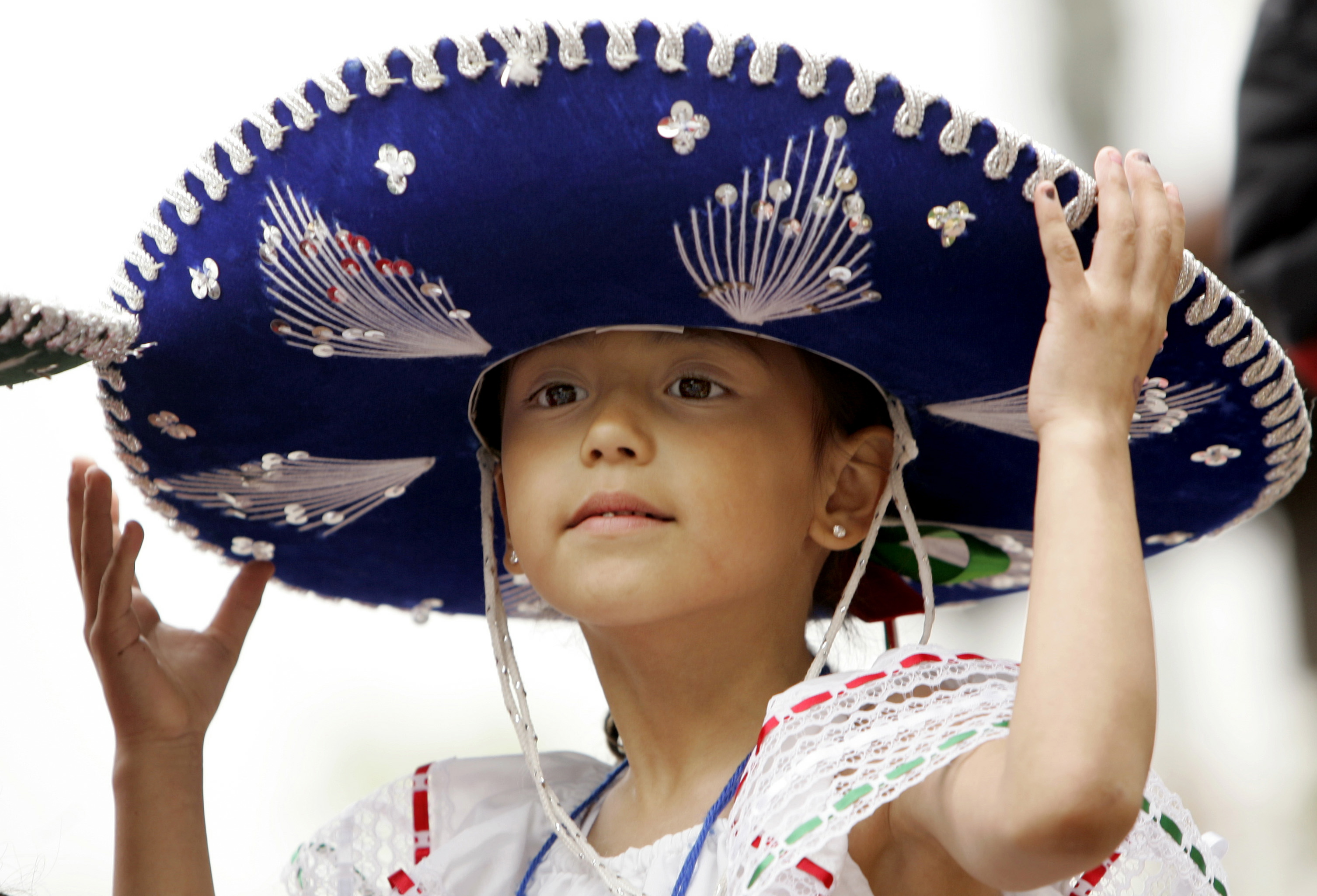 Cinco De Mayo How Is The Holiday Celebrated In Mexico