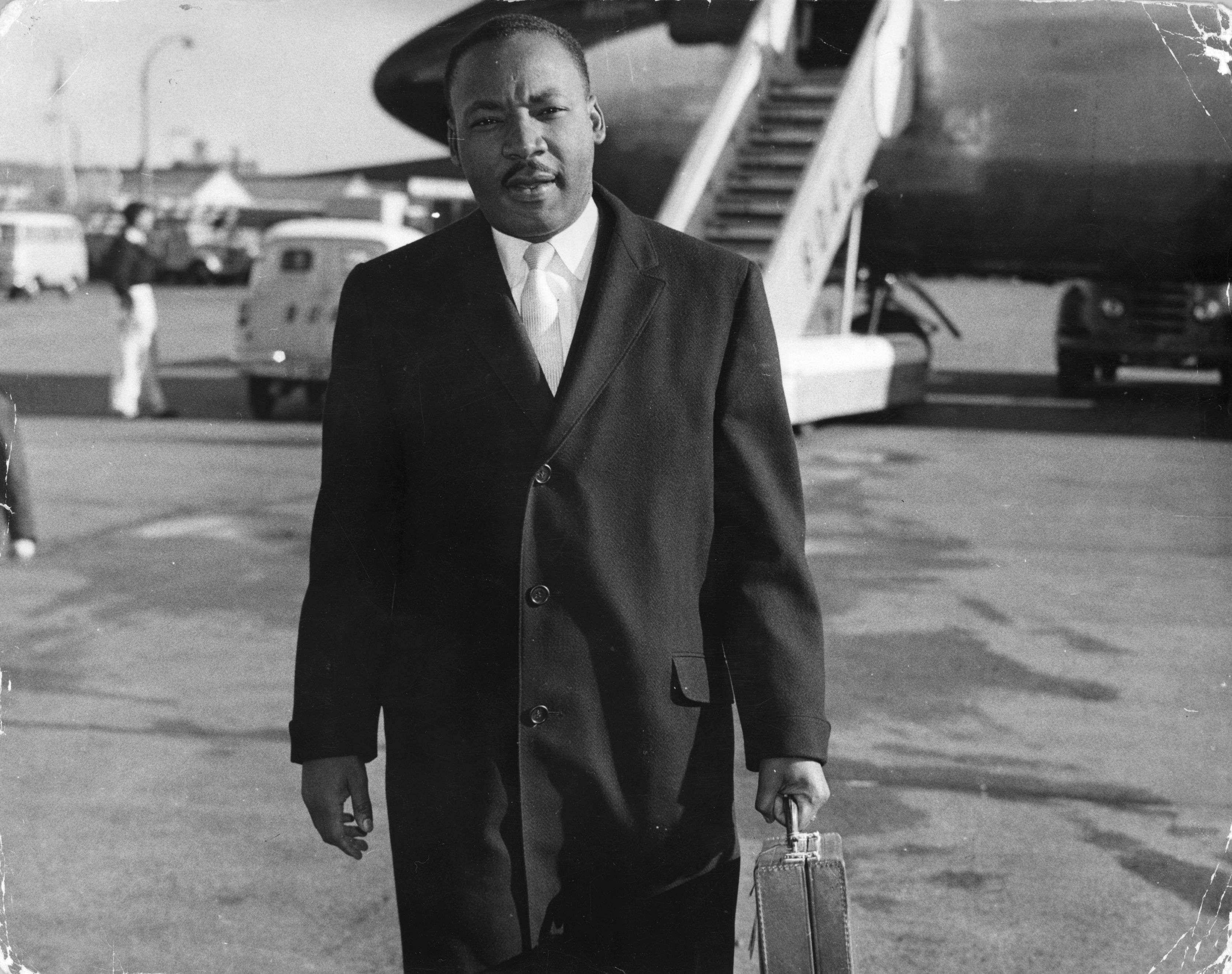 How Did Mlk 6 Facts About Martin Luther King Jr