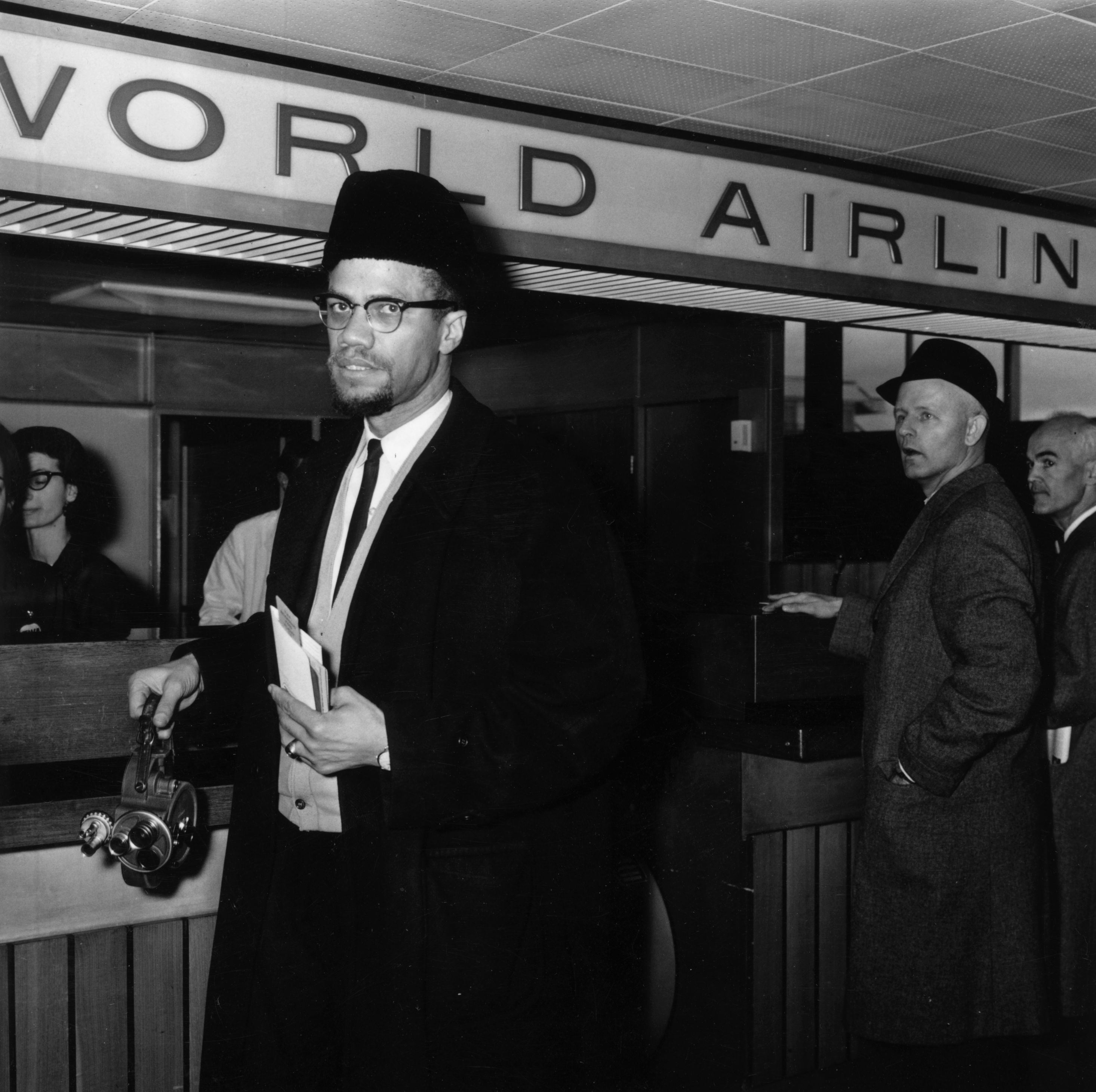 Malcolm X Assassination Facts 5 Things To Know About Civil Rights Icon S Murder 52 Years Ago