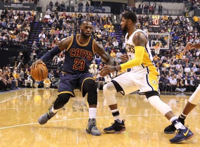 995327add79 Where to watch Indiana Pacers vs. Cleveland Cavaliers NBA Playoffs ...