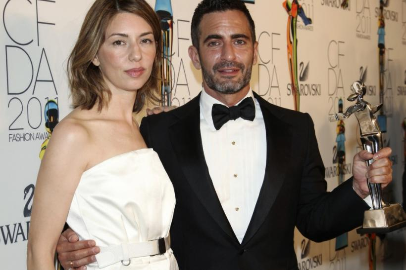 Marc Jacobs - World's top 10 most popular fashion designers