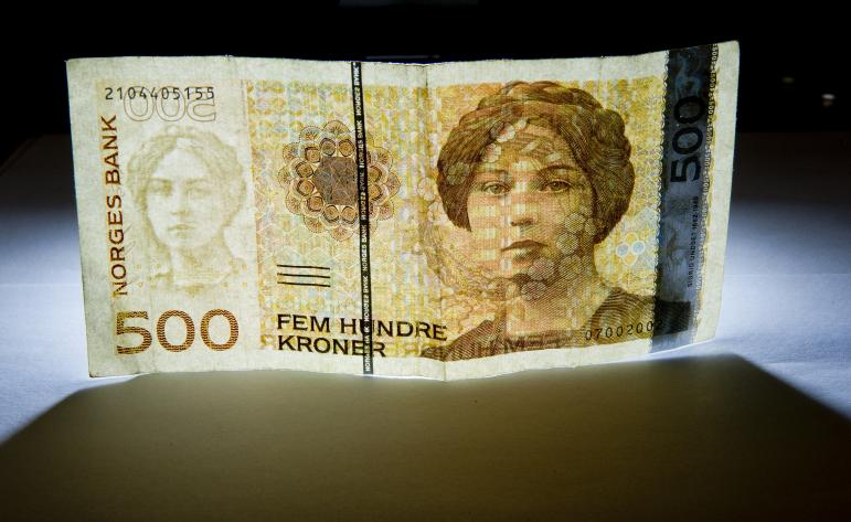 NorwayMoney