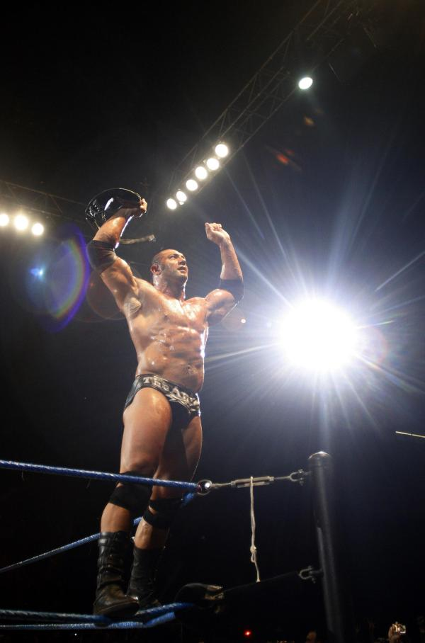 Batista, nWo Announced As WWE Hall Of Fame Inductees For 2020