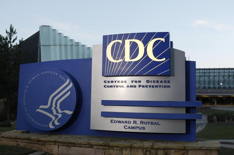 Coronavirus USA Update: CDC Recommends Canceling All ...