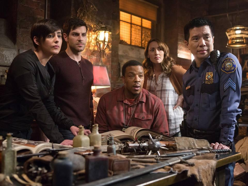 Image result for grimm season 6
