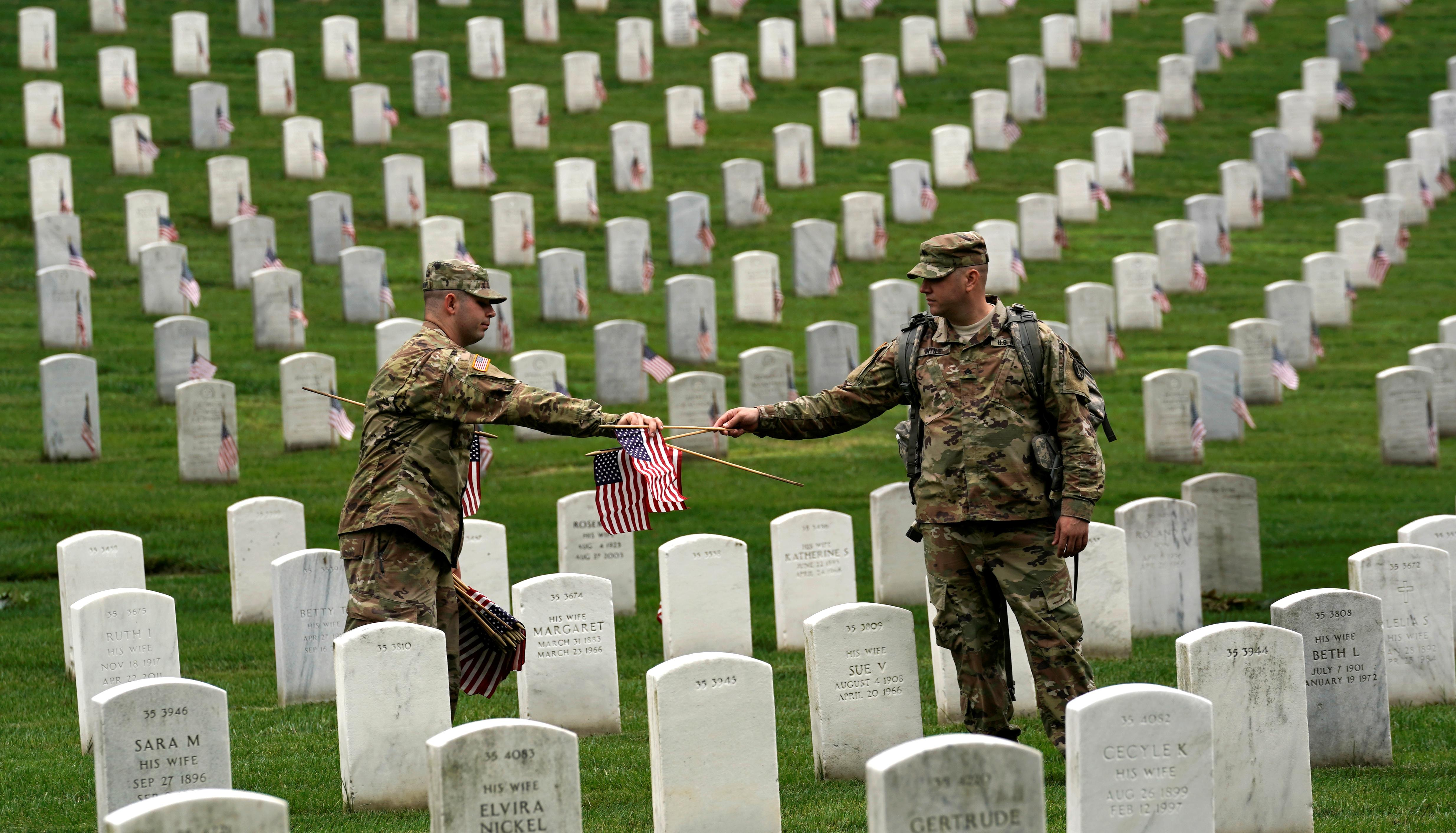 Memorial Day 13 Facts To Know About History And