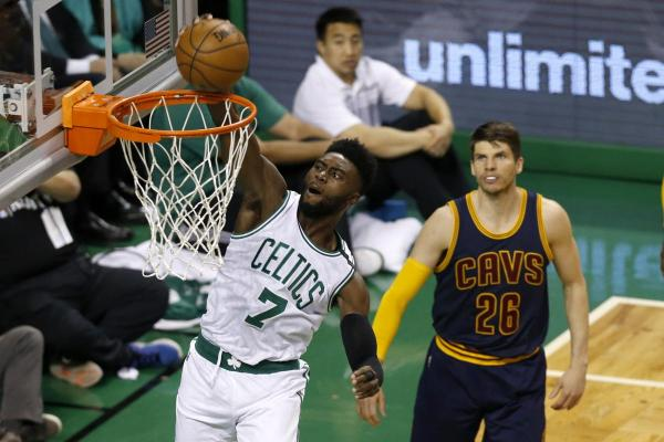 NBA: Jaylen Brown Is All-Around Player Celtics Need This Season
