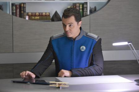 The Orville' Renewed For Season 2 By Fox; Seth MacFarlane Thanks Fans