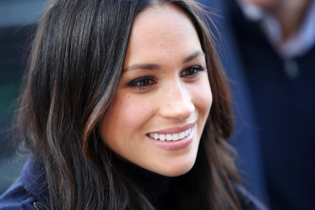 Meghan Markle Uses 6 Surprisingly Affordable Beauty Products