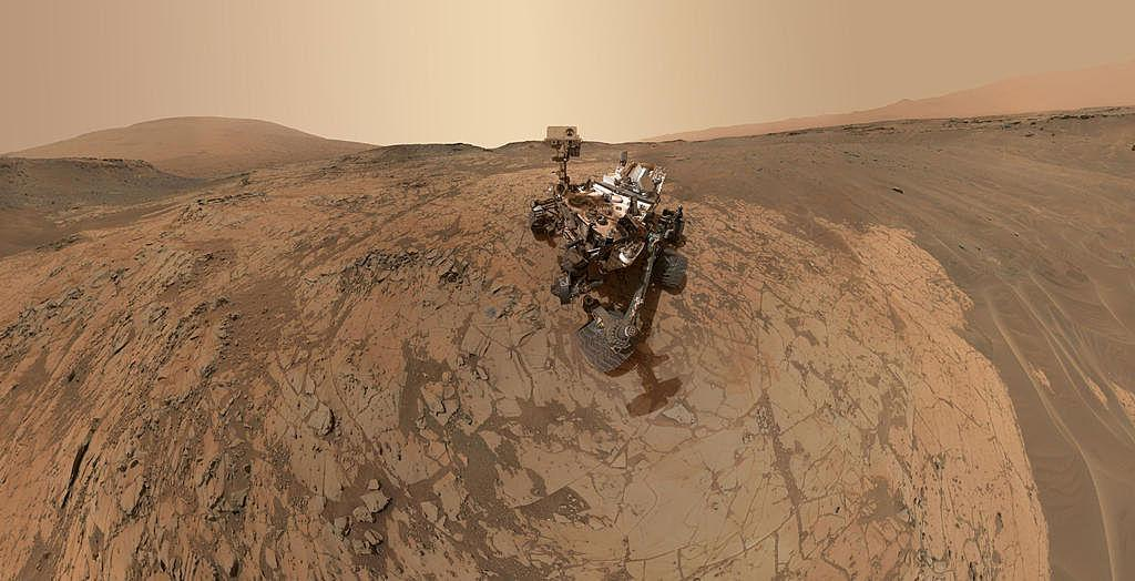 NASA Mars Mission News: Humans On Red Planet In Danger Of Mutation