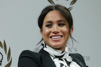 Meghan Markle To Make Own Baby Food, Raise Baby