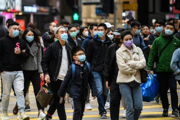 China Denied Entry Of US Scientists To Fight Wuhan Coronavirus Three Times