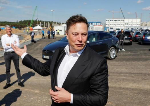 Elon Musk Changes Twitter Bio To Bitcoin, Boosts BTC Price ...