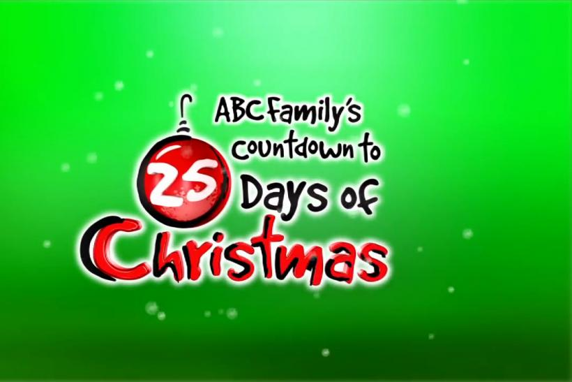 Countdown Until Christmas 2017