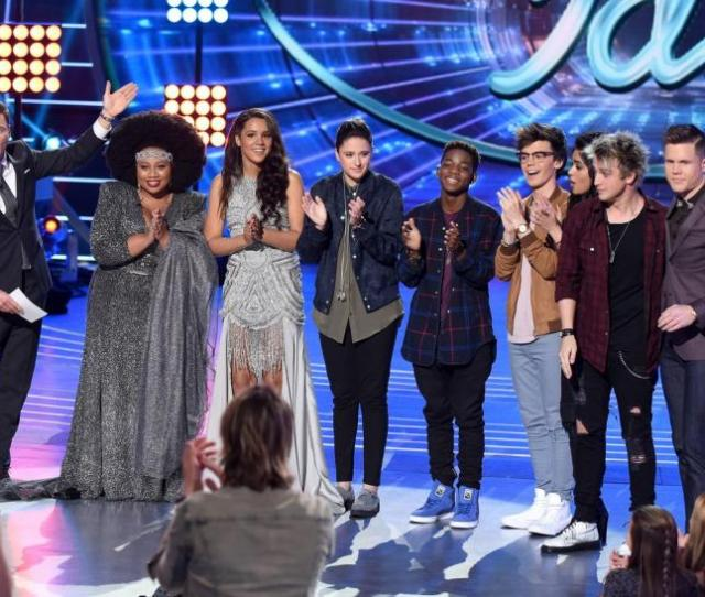 American Idol Season  Top 6 Revealed Who Was Voted Off Recap