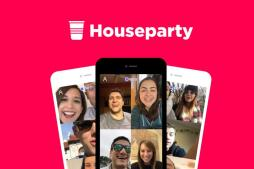 Image result for houseparty app for iphone