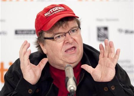 Michael Moore Lashes Out At BuzzFeed, And Few Jump To Its Defense
