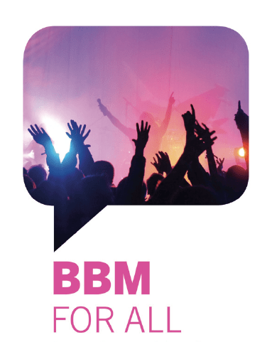 BBM For Android, iPhone Gets Release Date, Lacks Features