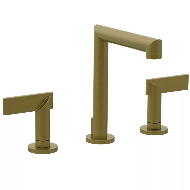 faucet | 2490/06 in antique brass by newport brass