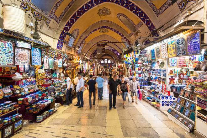 Image result for the grand bazaar istanbul