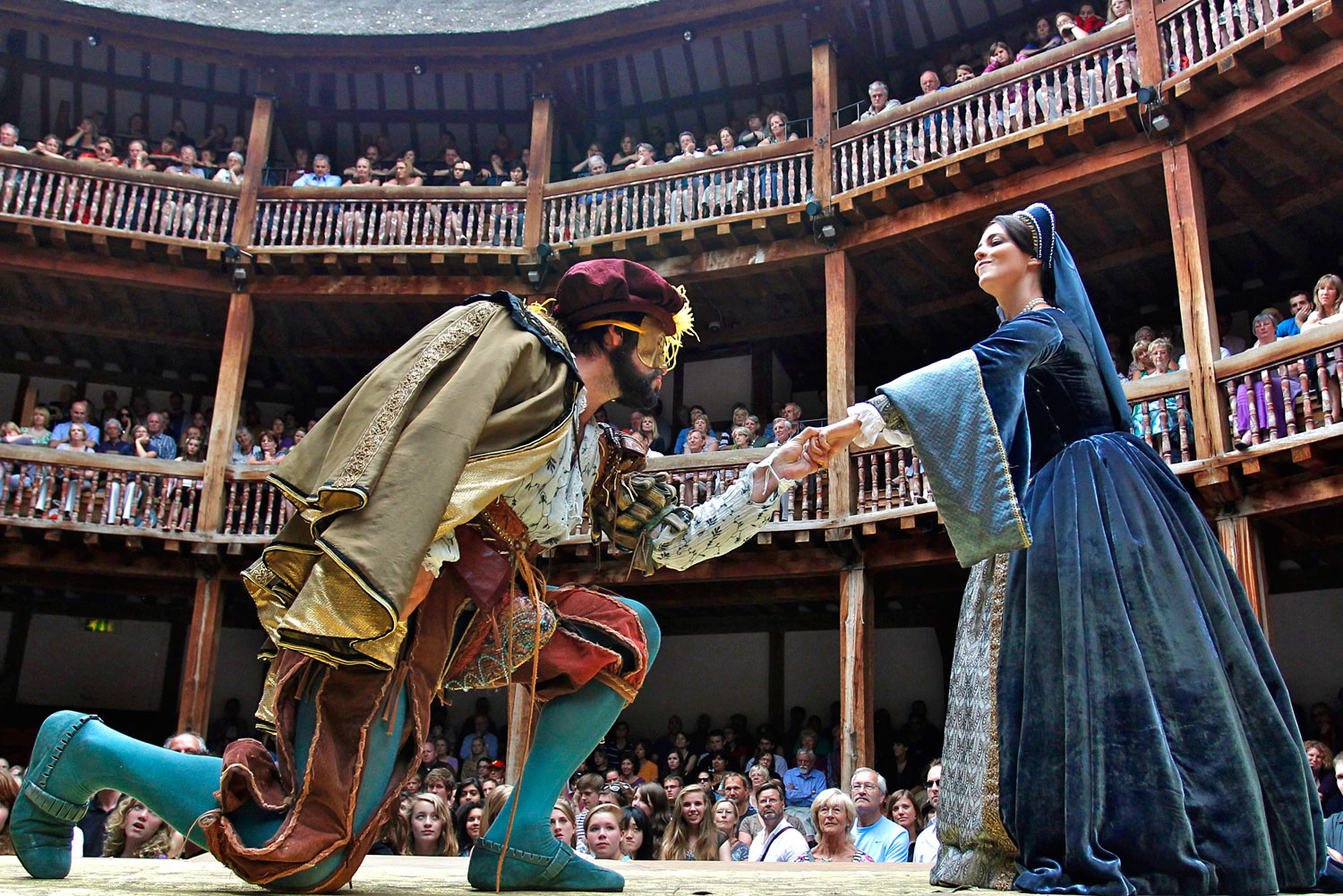 Shakespeare Fans 6 Unmissable Things To Do In England