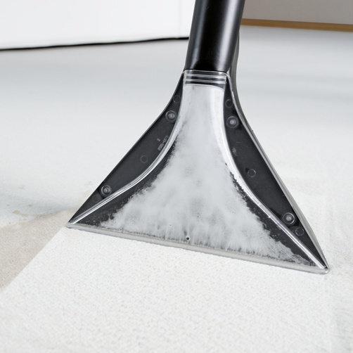 Carpet cleaner SE 4001: Kärcher nozzle technology