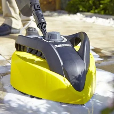 patio deck cleaning karcher uk