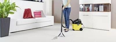 6 astuces pour le nettoyage de tapis