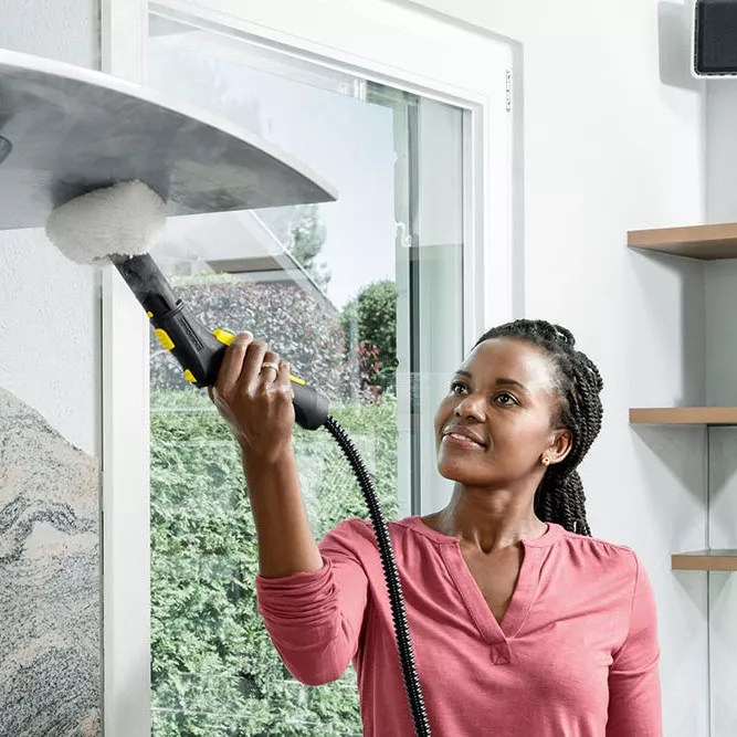 home steam cleaners karcher