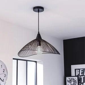 lustre suspension et plafonnier
