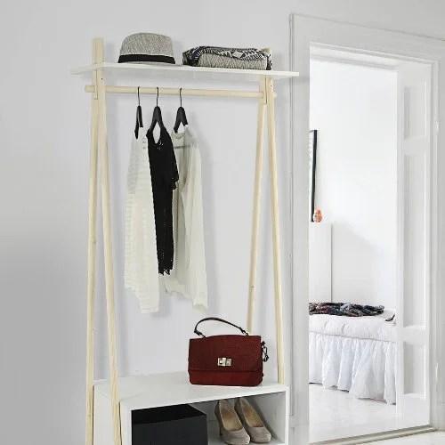 Accessoires De Rangement Rangement Amp Dressing Leroy Merlin