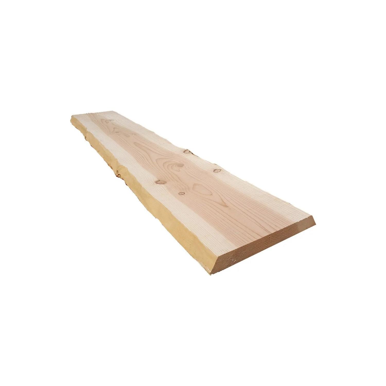 Planche Brut Sapin Deshuriken