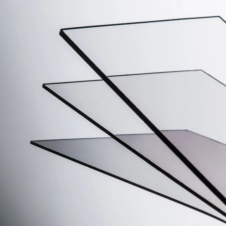 Plaque Polystyrene 2 5 Mm Transparente Lisse L 100 X 200 Cm Leroy Merlin