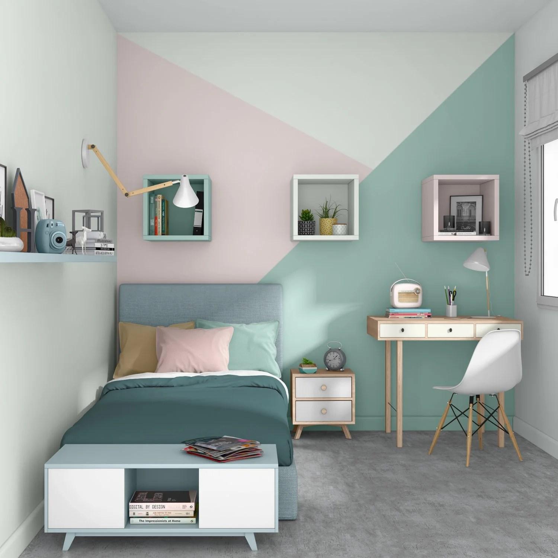 Modele De Peinture Pour Chambre De Petite Fille - Novocom.top