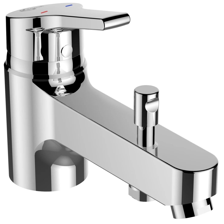 robinet de baignoire monotrou index
