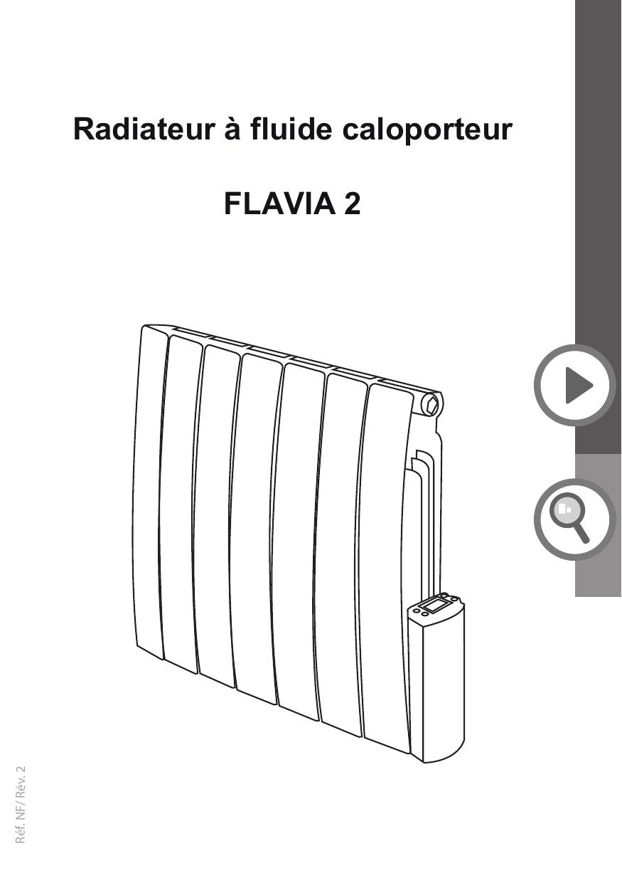 Mode D Emploi Flavia Blyss Indice De Revision 2b Manualzz